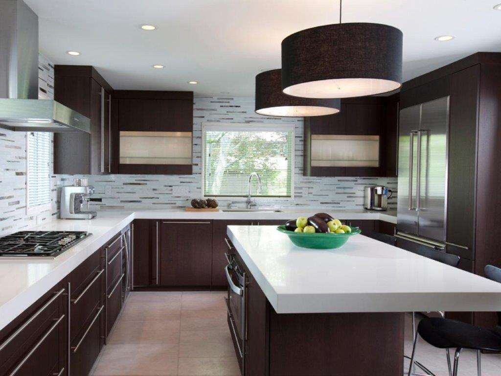 New Custom Kitchen Design - Cutting Edge Gauteng 18 Years ...
